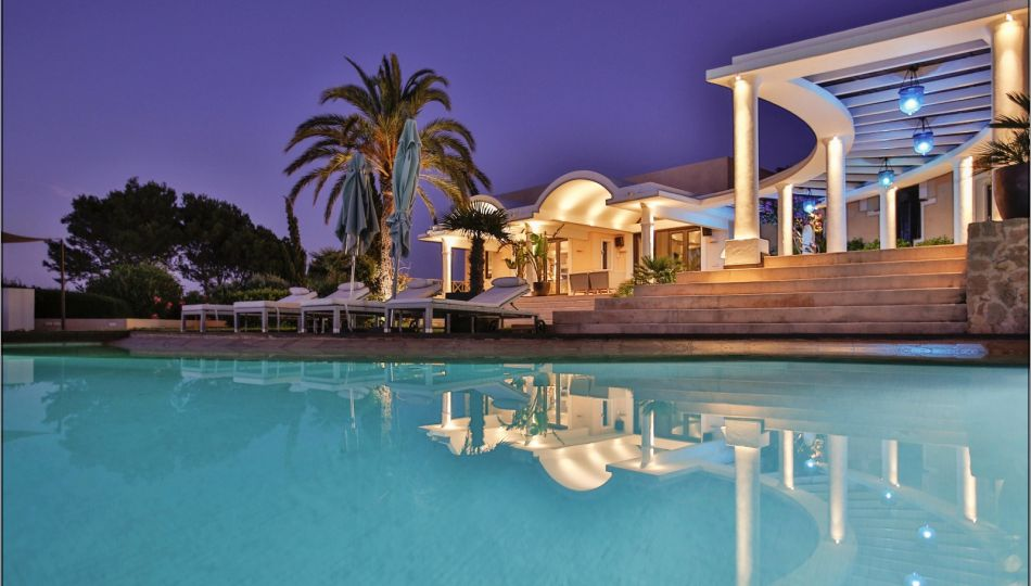 Villa Iridia by The Pearls Collection Ibiza - Iridia - The Pearls Collection