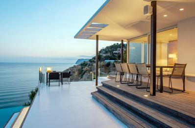 Villa Sinope By The Pearls Collection Ibiza - Sinope - The Pearls Collection