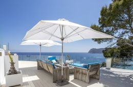 Villa Colora by The Pearls Collection Ibiza - Colora - The Pearls Collection